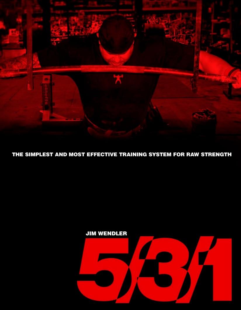 5/3/1 Powerlifting ProgramReview!