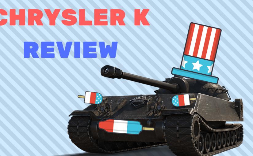 Review: Chrysler K GF – Tier 8 PremiumHeavy