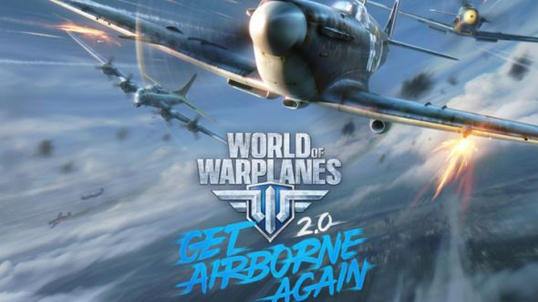 World of Warplanes 2.0