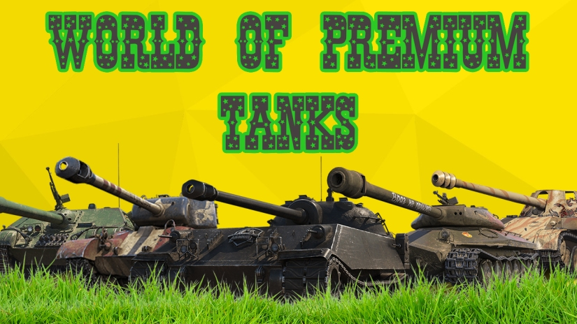 WORLD OF PREMIUM TANKS  || 6 Month Update After the SirFoch Rant